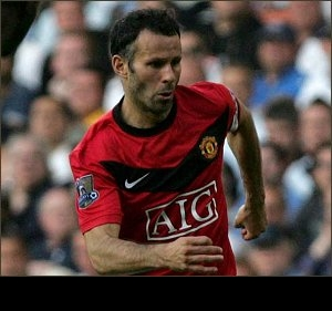 Man Utd ace Giggs fears for Wembley place after super-injunction outing