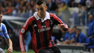 Agent of Arsenal, Man Utd target El Shaarawy hints at AC Milan exit
