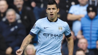 Sagna: Man City players must match Aguero standards