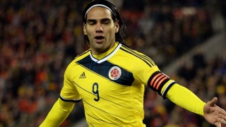 Caballero warns Man City of in-form Monaco ace Falcao