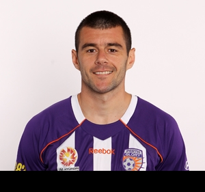 Perth Glory score narrow win over Newcastle Jets