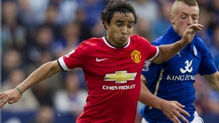 Lyon in Rafael talks with Man Utd