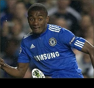 Kalou: Only Man Utd can stop Chelsea winning title again
