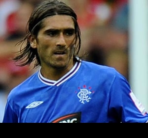 Rangers prepare to release Mendes to Sporting Lisbon