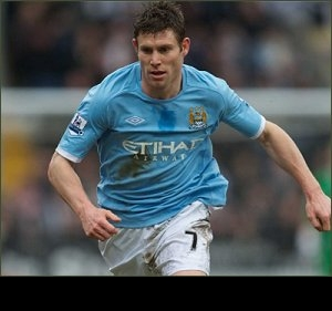 Man City to beat Man Utd for Spurs star Bale with £30M-plus-Milner offer