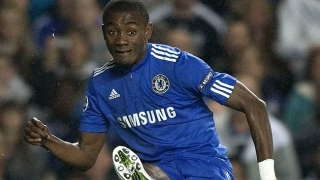 DONE DEAL: Ex-Chelsea star Salomon Kalou joins Botafogo