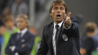 Conte coy over Italy future amid Chelsea rumours