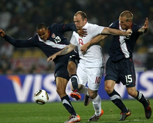 ​England make arrangements should Rooney become record goalscorer