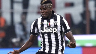 PSG plan €98M bid for Juventus ace Pogba