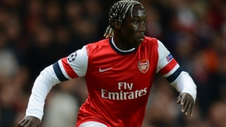 Nantes in talks with ex-Arsenal fullback Sagna
