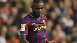 Abidal: Barcelona players want to reach Champions League final for Tito