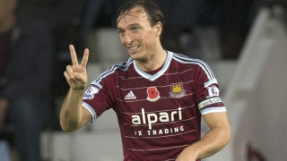 Man Utd greats littered throughout Fantasy XI of West Ham skipper Noble