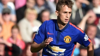 Everton loan target Januzaj to remain patient at Man Utd