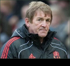 Liverpool boss Dalglish still full of respect for refs