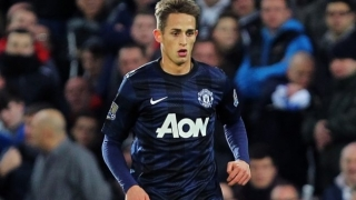 Man  Utd boss Giggs: Januzaj deserves protection