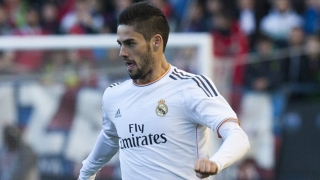 Arsenal, Liverpool alerted as Real Madrid invite Isco offers