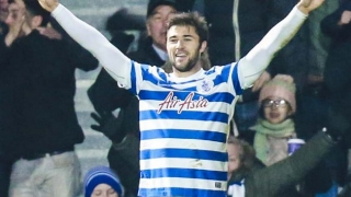 West Ham step up bid for QPR striker Austin