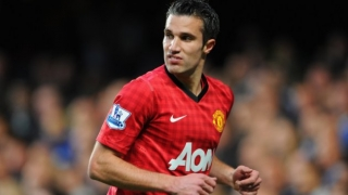 Ex-Man Utd striker Van Persie: Sir Alex told me he'd stay for 3 years