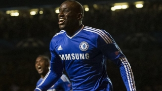 Former Chelsea, West Ham striker Demba Ba to play on after horror leg break