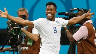 ​Liverpool's Sturridge misses out on England qualifiers