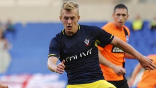 Southampton midfielder James Ward-Prowse proud of England U21s