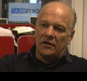 Andy Gray: Player-for-player England are better than Poland