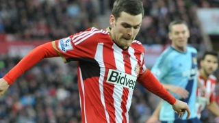 Adidas dump sacked  Sunderland winger Adam Johnson