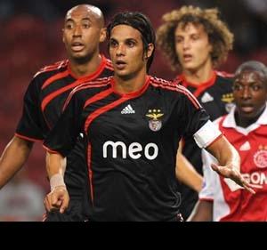 Gold Coast United keen on Benfica's Nuno Gomes