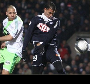 Ex-Arsenal striker Marouane Chamakh announces retirement