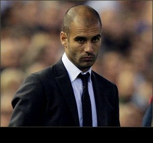 Barcelona boss Guardiola wary of Real Madrid title threat