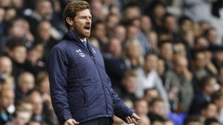 Villas-Boas slams Chelsea players for letting him down