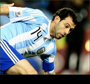 Mascherano on outer at Liverpool after refusing to play at Man City
