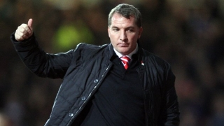 Arsenal boss Wenger admits sadness at seeing 'quality manager' Rodgers sacked by Liverpool
