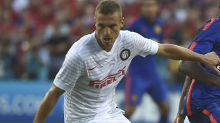 Everton step up bid for Inter Milan defender Vidic