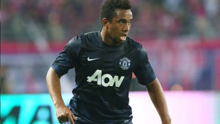 Man Utd outcast Anderson rejects Flamengo offer