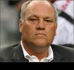 Fulham boss Jol recalls rejecting assistant manager's post at Man Utd