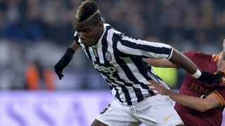 Man City chiefs confident of winning Pogba race