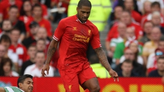 Johnson acknowledges Liverpool career may be over