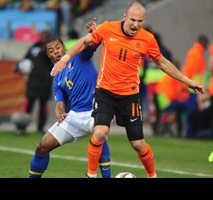 Holland sack Danny Blind as manager
