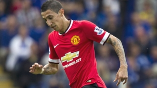 Man Utd sweat on Di Maria injury news