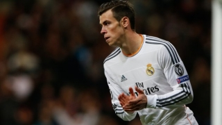 Man Utd great Scholes urges Real Madrid winger Bale to take Juventus on