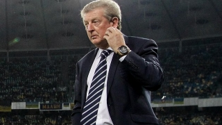 Hodgson blanked Ronaldo and Messi in Ballon d'Or voting