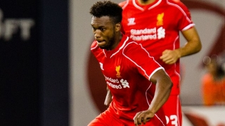 Lucas hails qualities of 'amazing' Liverpool striker Sturridge