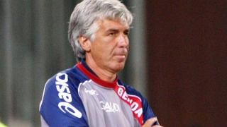 Atalanta coach Gasperini rules out Italy job