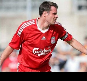 Carragher intends to begin Liverpool season on a high