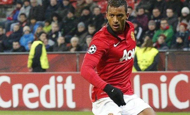 Ferdinand tribute to Nani after Man Utd sale