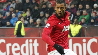 Man Utd winger Nani: I could've done more for Sporting CP