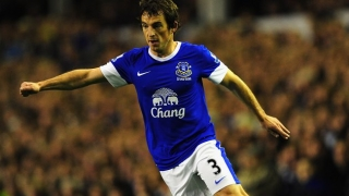 Crocked Everton pair Baines, Oviedo to link up with Everton in Scotland