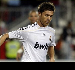 Man Utd willing to top Xabi Real Madrid wages to bring him back to Northwest