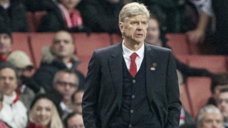 ​Flawless October sees Wenger pick up Manager of the Month